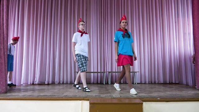 Лагерь. 6В класс школа #2 #псков #pskov Полная версияhttps://youtu.be/nY1wOW1XzfU